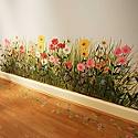 Tatouage - Field of Flowers